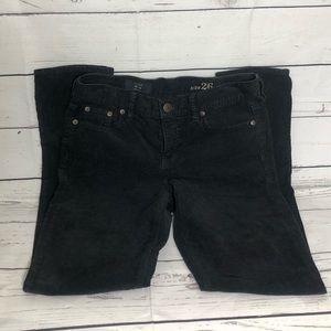 Black Corduroy pants 👖
